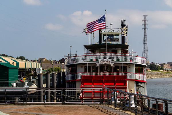 New Orleans Louisiana September 15, 2013-19