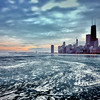 LAKEFRONT ICE