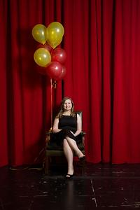 Portraits - Molly Mueller