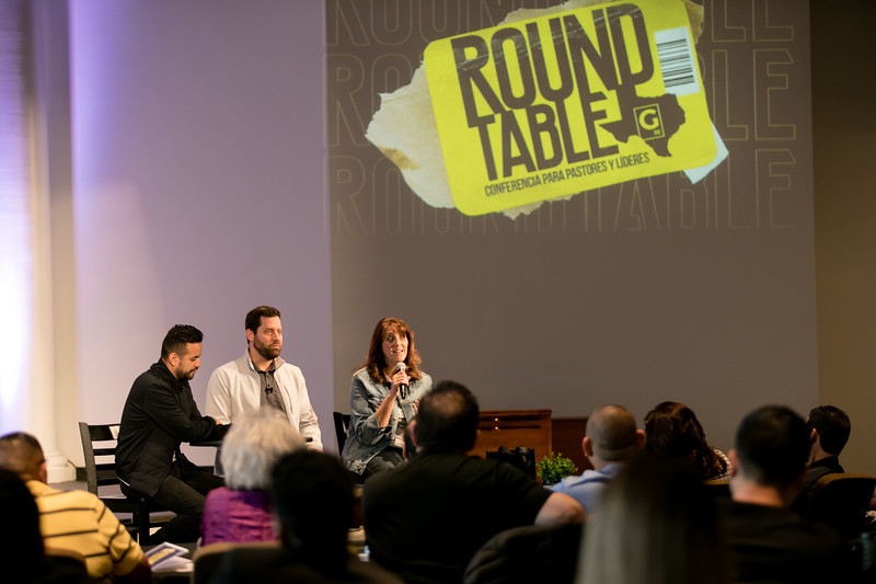 Round table 2019-3