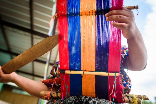 Kelly Giardina - Project Somos - Weaving Photos-0005
