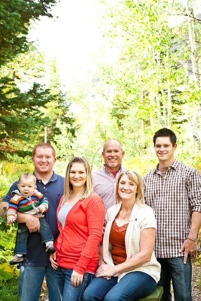 Rikli Family