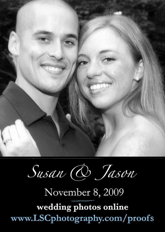 A preview slideshow will be viewable on-line 2-3 weeks after the wedding. The rest of the photos will be up 1 month after the wedding. To receive an e-mail when the photos are ready -- click the Add Comment button below. Enter your name and put your email address in the link box (to protect you from spam.) You will also need to enter a comment, so let us know how much you enjoyed the wedding.