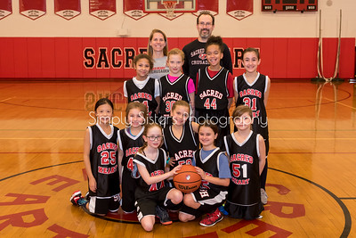 SHBB 4th Grade Girls Team DSC_3308-2