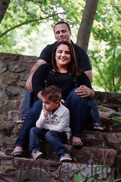 Kirsch Family Photo Shoot