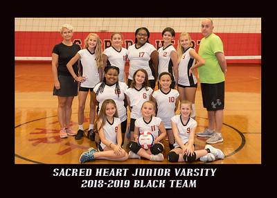 SH Volleyball JV Black Team  2018  5x7 TEAM Template copy - Copy