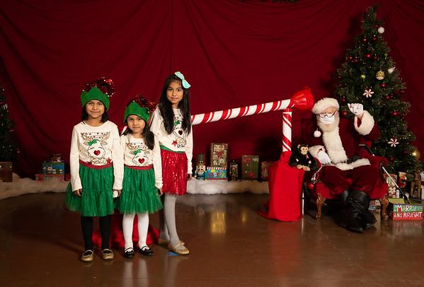 Santa Claus 2020