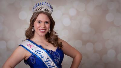 Celeste- 2014 Miss Lakeside