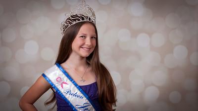 Trinity- 2014 PreTeen Jr Miss Lakeside