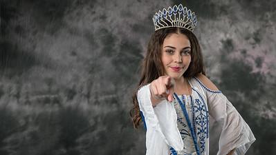 Audrey- Pre Teen Jr. Miss Lakeside 2016