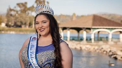 Kayla- Miss Lakeside 2016