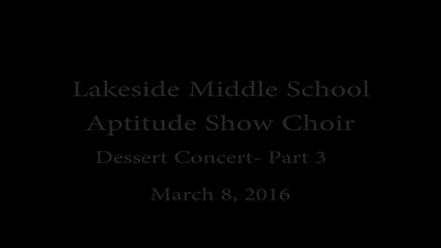 VIDEO- APTITUDE DESSERT CONCERT PART 3(COMP SET)