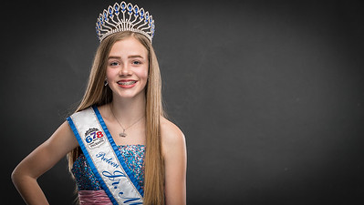 PreTeen Jr Miss Lakeside 2017- Brooklyn Campbell