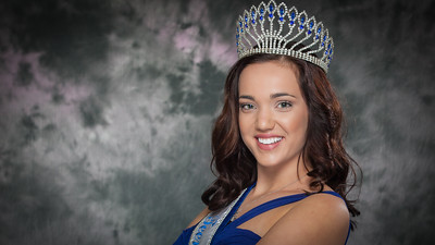 Kassidy- 2015 Teen Miss Lakeside