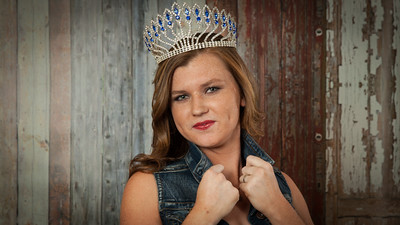 Courtney- 2014 Miss Ramona