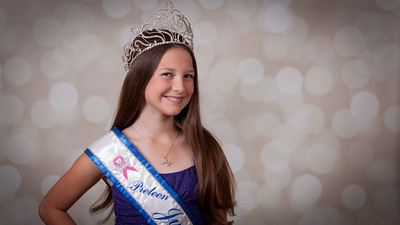 Trinity- 2014 PreTeen Jr Miss Lakeside