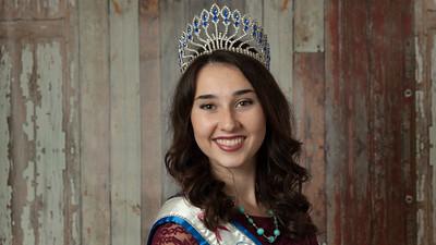 Elizabeth- 2014 Teen Miss Ramona