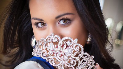 2013 Miss California Icon- Victoria Riingen