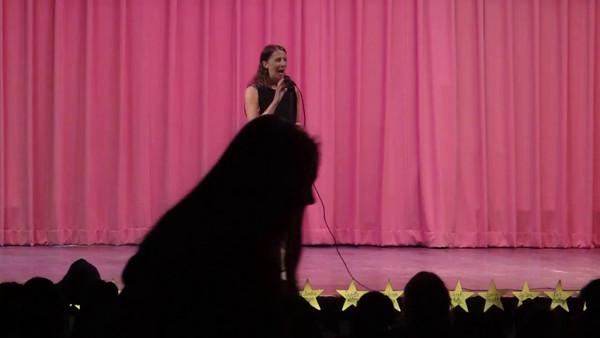 Talent Show 2015   Videos
