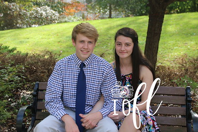 Class of 2018 Dylan and Bri 018