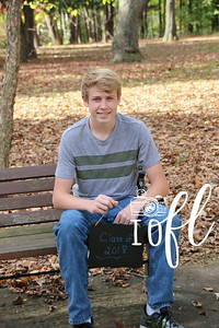 Class of 2018 Dylan 022
