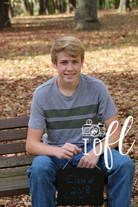 Class of 2018 Dylan 021
