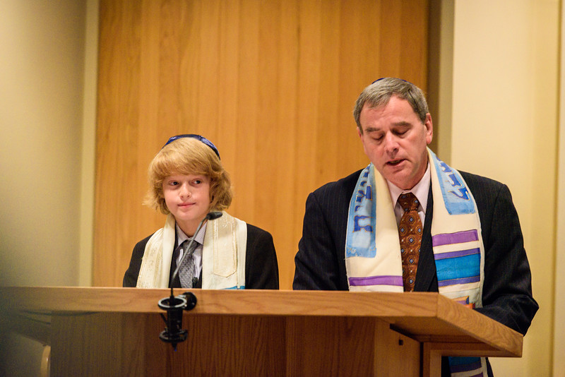 NNK - Spencer Torine's Bar Mitzvah - Ceremony - Channel Club (117 of 92)