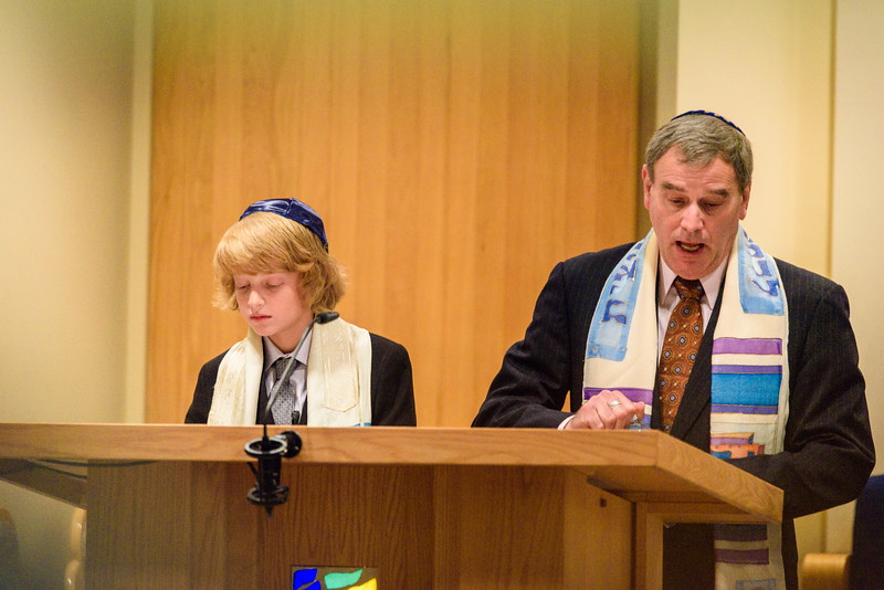 NNK - Spencer Torine's Bar Mitzvah - Ceremony - Channel Club (115 of 92)