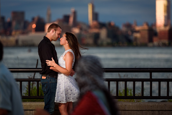 NNK-Stacie & Mike - Liberty State Park - Engagement Session-167