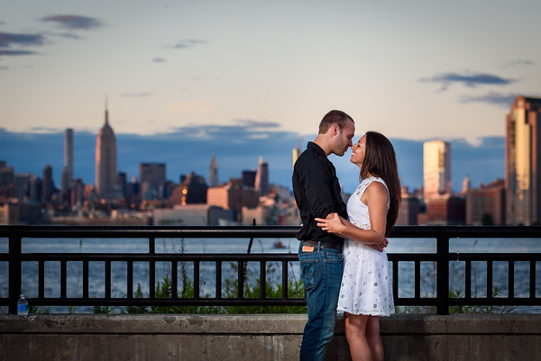 NNK-Stacie & Mike - Liberty State Park - Engagement Session-165