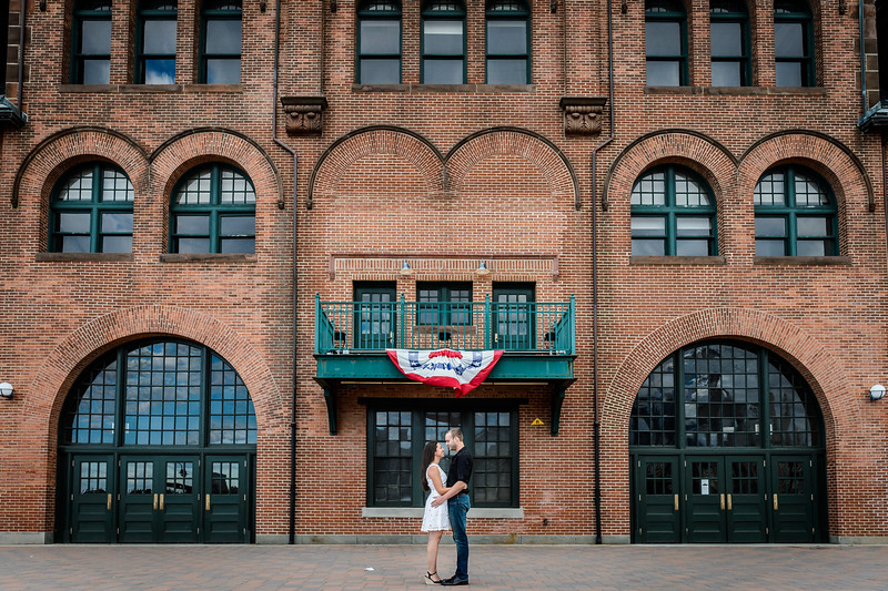 NNK-Stacie & Mike - Liberty State Park - Engagement Session-100