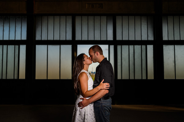 NNK-Stacie & Mike - Liberty State Park - Engagement Session-154