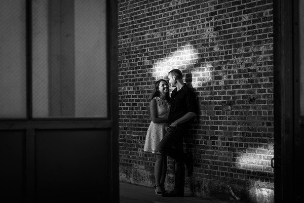 NNK-Stacie & Mike - Liberty State Park - Engagement Session-149