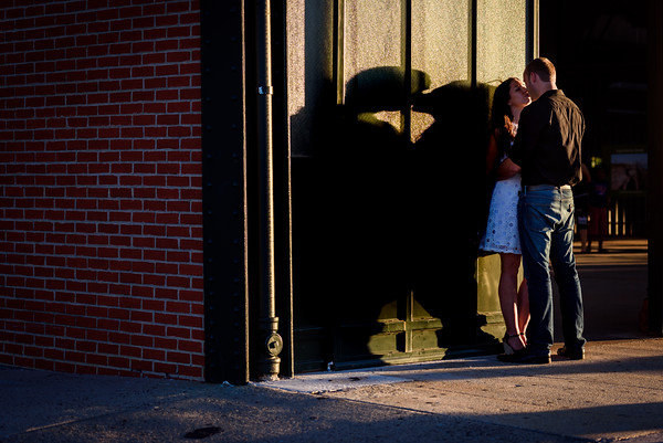 NNK-Stacie & Mike - Liberty State Park - Engagement Session-161
