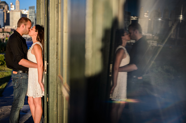 NNK-Stacie & Mike - Liberty State Park - Engagement Session-163