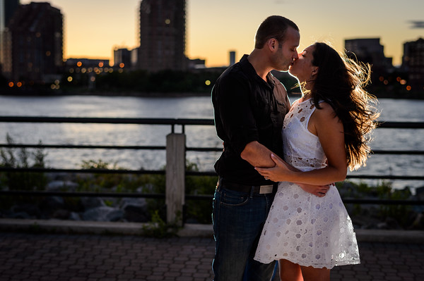 NNK-Stacie & Mike - Liberty State Park - Engagement Session-169