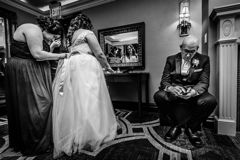 NNK - Stephanie & Mike's Wedding at The Imperia in Somerset, NJ - First Look & Ceremony-0139
