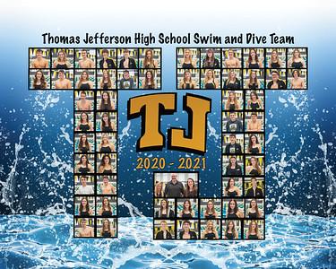 TJ Swim5x7Team2021