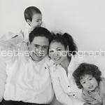 Ronstadt Family_1009