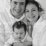 Ronstadt Family_1023