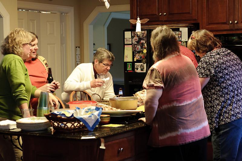 Thanksgiving 2012 100