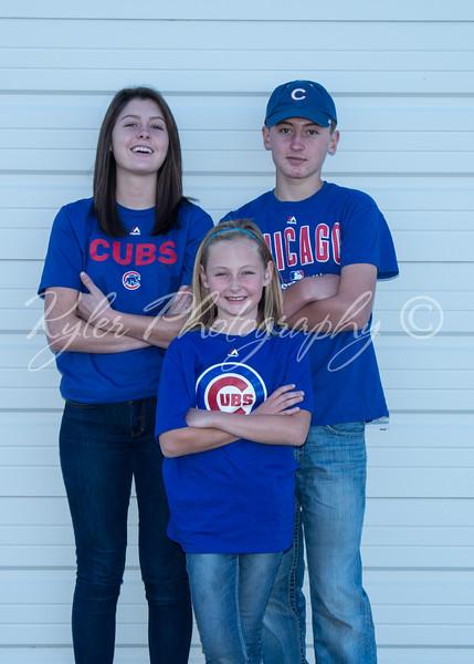 Johnson Family-56