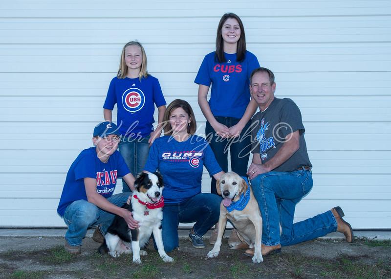 Johnson Family-64
