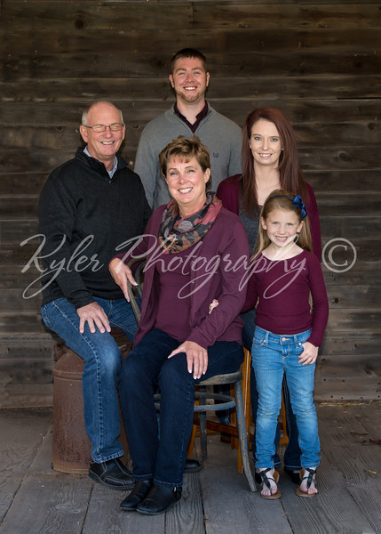 Johnson Family-2
