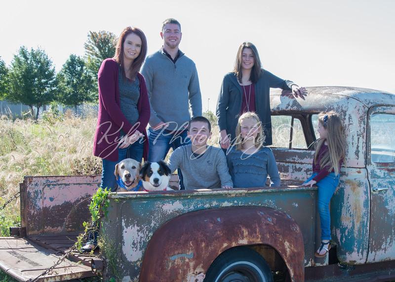 Johnson Family-15