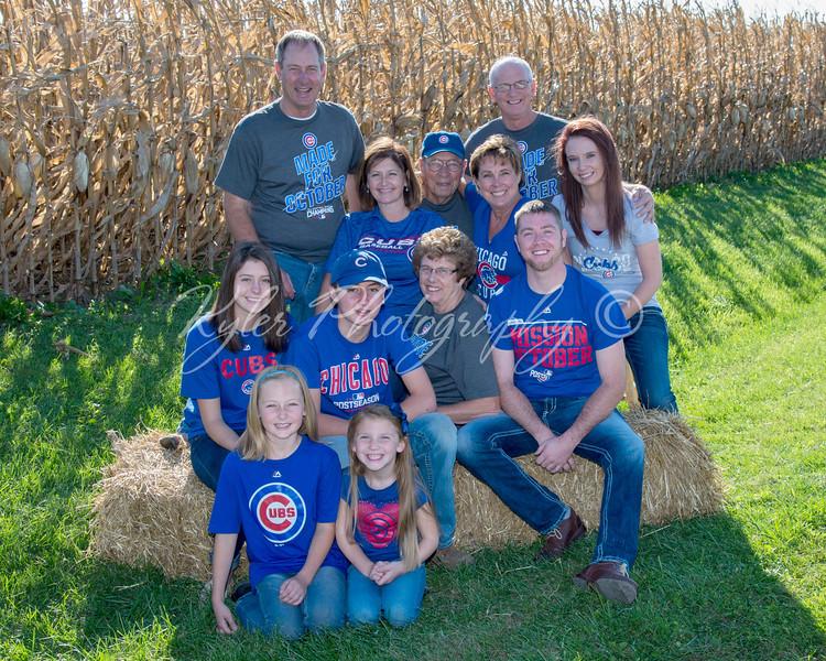 Johnson Family-40