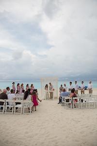 Wedding - Becca & Paul