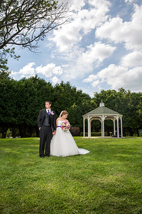 Wedding - Dani & Jeremy