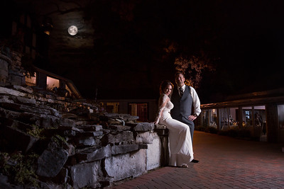 Wedding - Heather & Rich