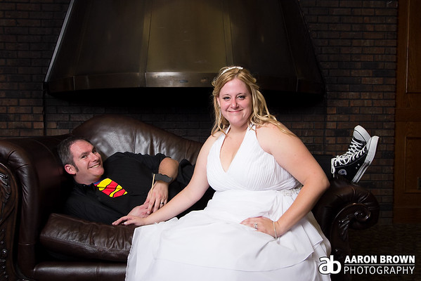 Photo Booth (Downloadable) - Kelly & Jim